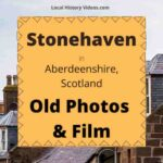 Old Stonehaven local history