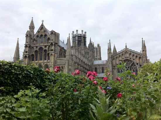 Ely Cambridgeshire England UK Local History