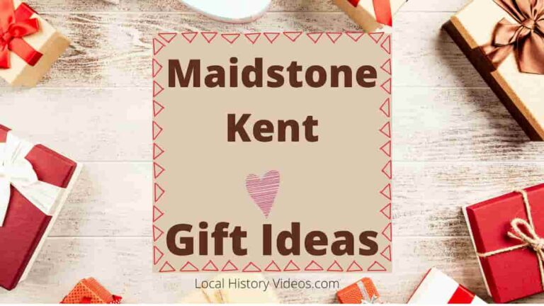 Maidstone gifts online