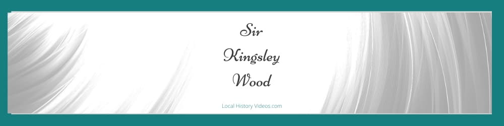Sir Howard Kingsley Wood