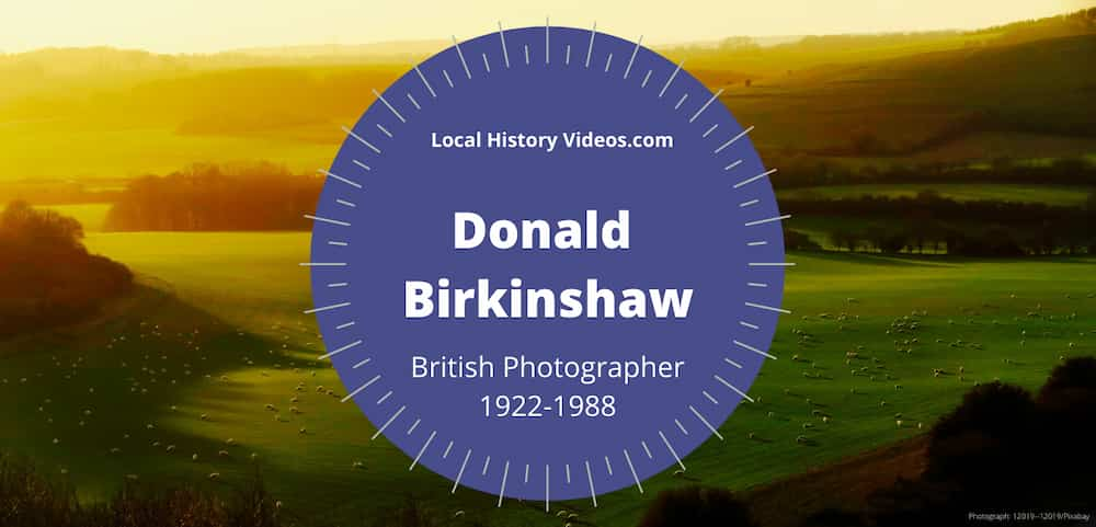 Donald Ashley Birkinshaw