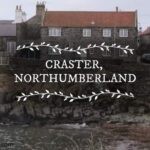 Craster Northumberland history in old images
